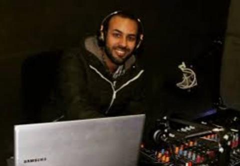 """""""محمد جويلي"""" موهبة تميزت في عالم الرعب على اليوتيوب"""