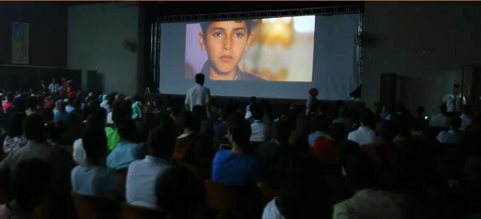 """""""السعودية"""" دعم صناع السينما بتخفض أسعار تذاكر الأفلام الوطنية"""