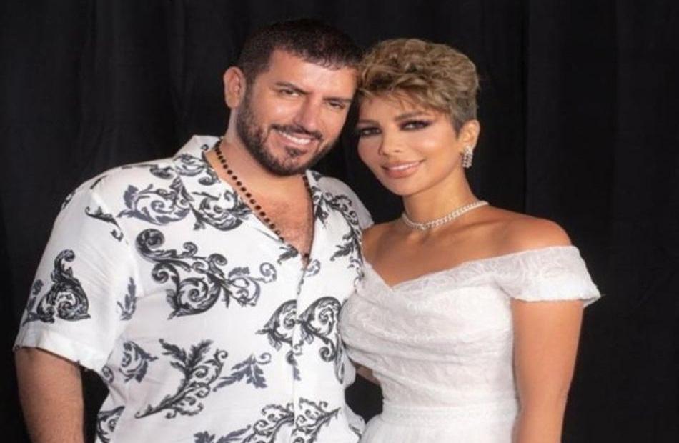 أصالة تعلن زواجها من الشاعر العراقي فائق حسن