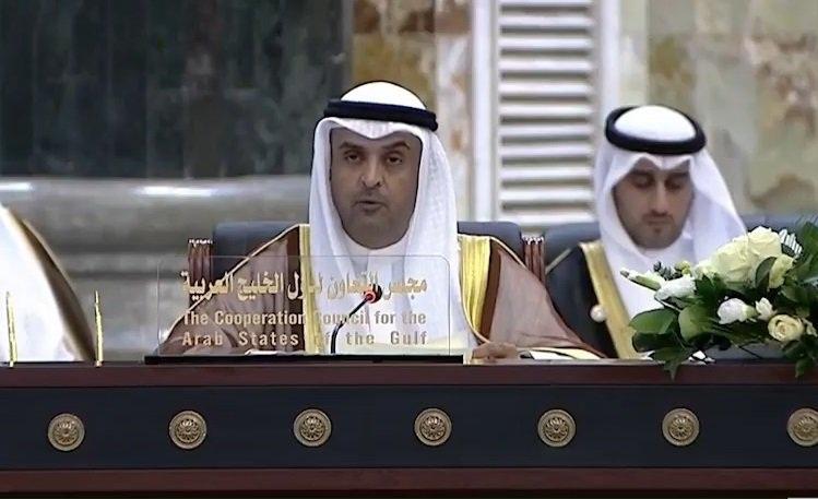 """""""التعاون الخليجي"""" يؤكد أهمية تعزيز العلاقات مع دول آسيا الوسطى"""