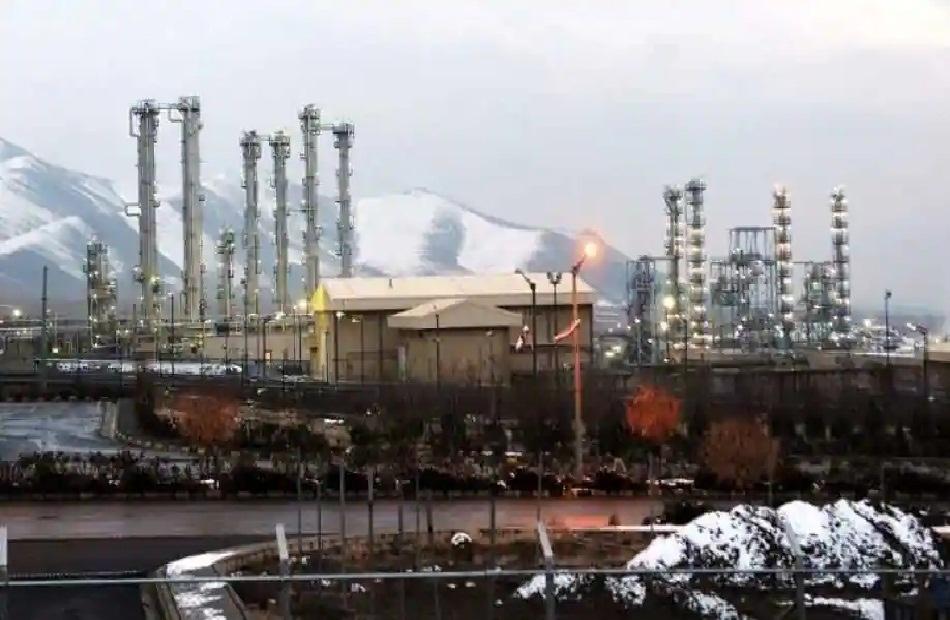 الاتحاد الأوروبي وواشنطن يدعوان طهران إلى السماح للوكالة الذرية بدخول منشأة نووية