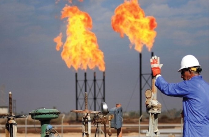 """عقد بـ27 مليار دولار بين بغداد و""""توتال إينيرجيز"""" الفرنسية للاستثمار في الطاقة"""