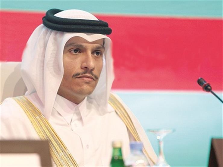 وزير خارجية قطر يزور الإمارات ويلتقي ولي عهد أبو ظبي
