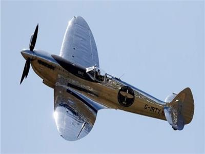 عرض طائرة حربية للبيع.. شاركت في الحرب العالمية الثانية
