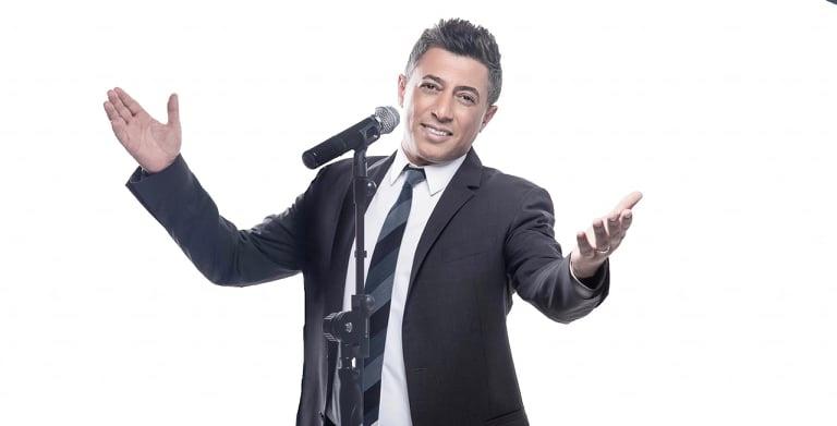 عمر العبد اللات يغني «الفنجان» من أشعار سعود الشربتلي