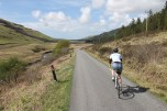 Cycling on the Isle of Mull