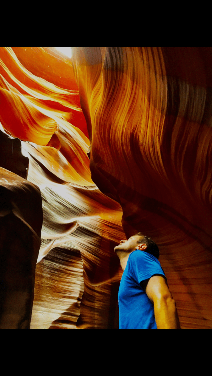 Lake Powell & Antelope Canyon