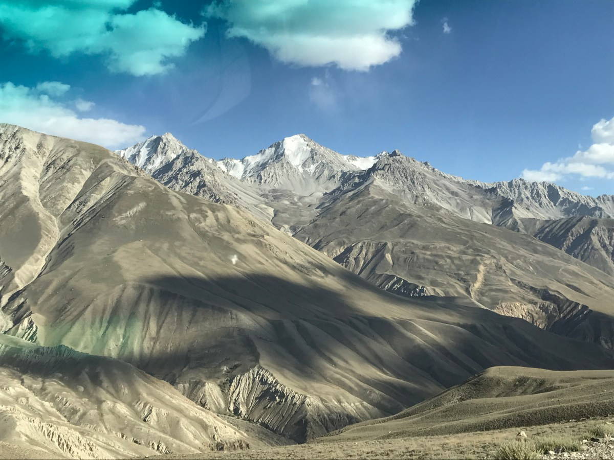 Wakhan Valley: Pamir Highway Day 4