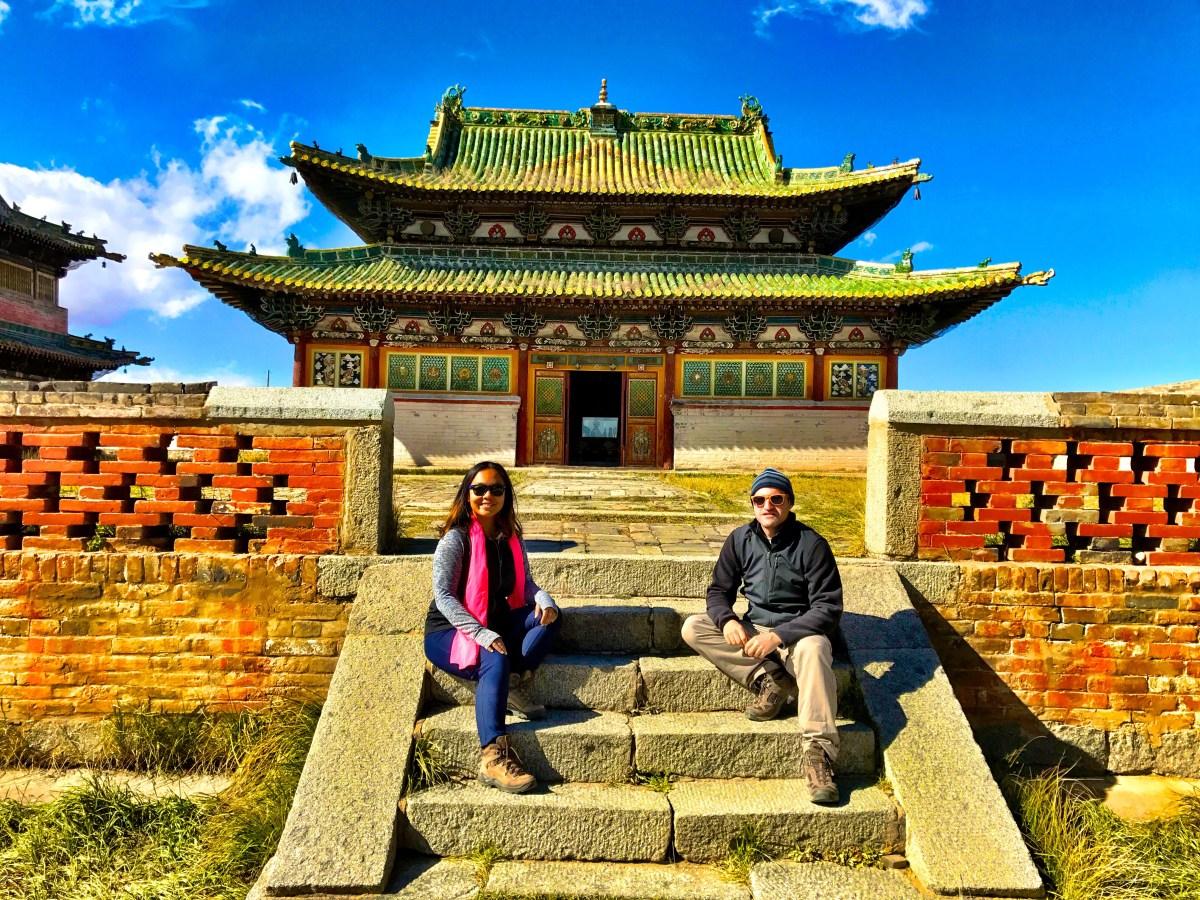 Erden Zuu Monastery