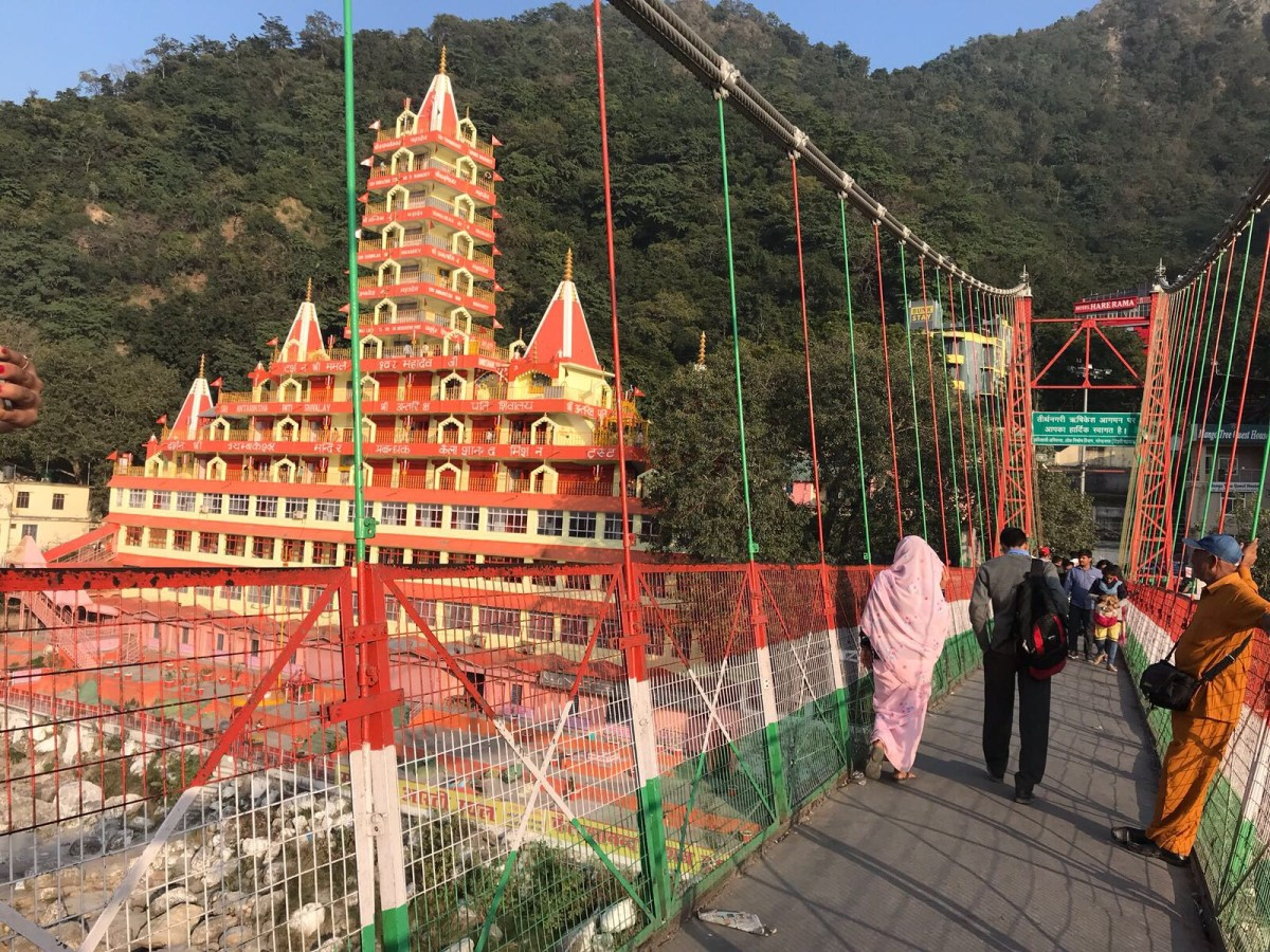 8 Reasons to Visit Rishikesh