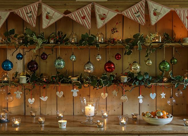 Magical Christmas with Susie Watson Designs  Shabby Chic