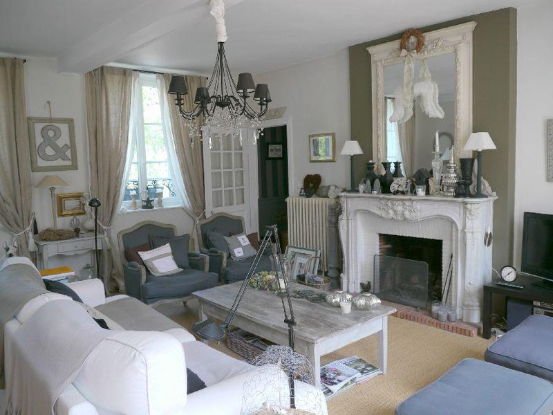 Maison dHotes in Piccardia Le Trentetrois  Shabby Chic