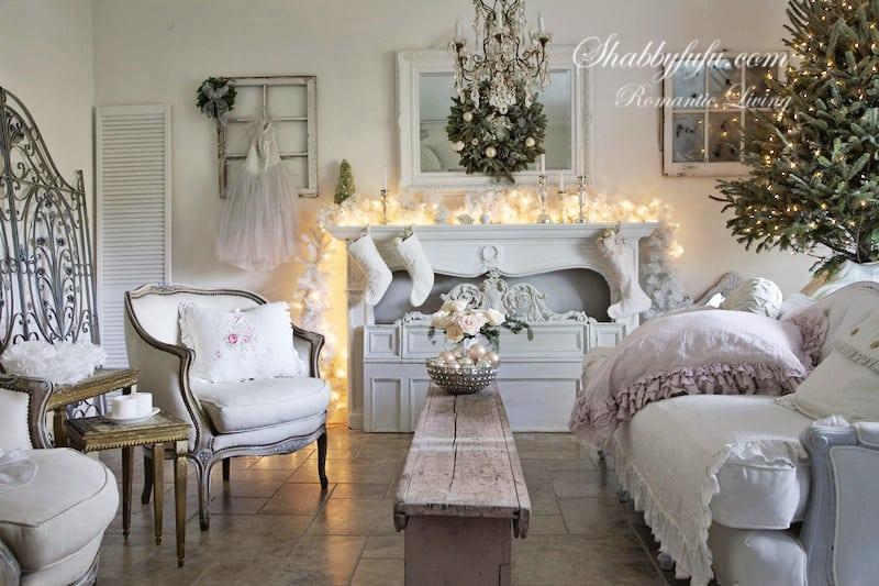 Fancy Christmas Decoration Ideas