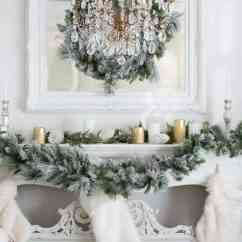 Elegant Christmas Living Room Decor Top 10 Paint Colors For And Simple In White Shabbyfufu Com