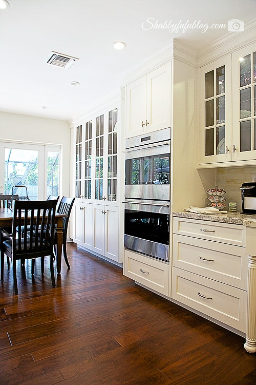 Luxury White Kitchen Remodeling You'll Want To See Shabbyfufu Com