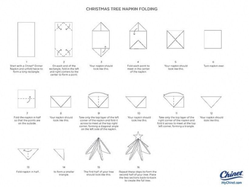 Tree-Napkin-Fold-Diagram-63