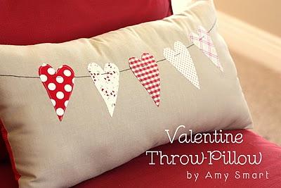 Cuoricini alluncinetto idea regalo per San Valentino  Il blog italiano sullo Shabby Chic e non