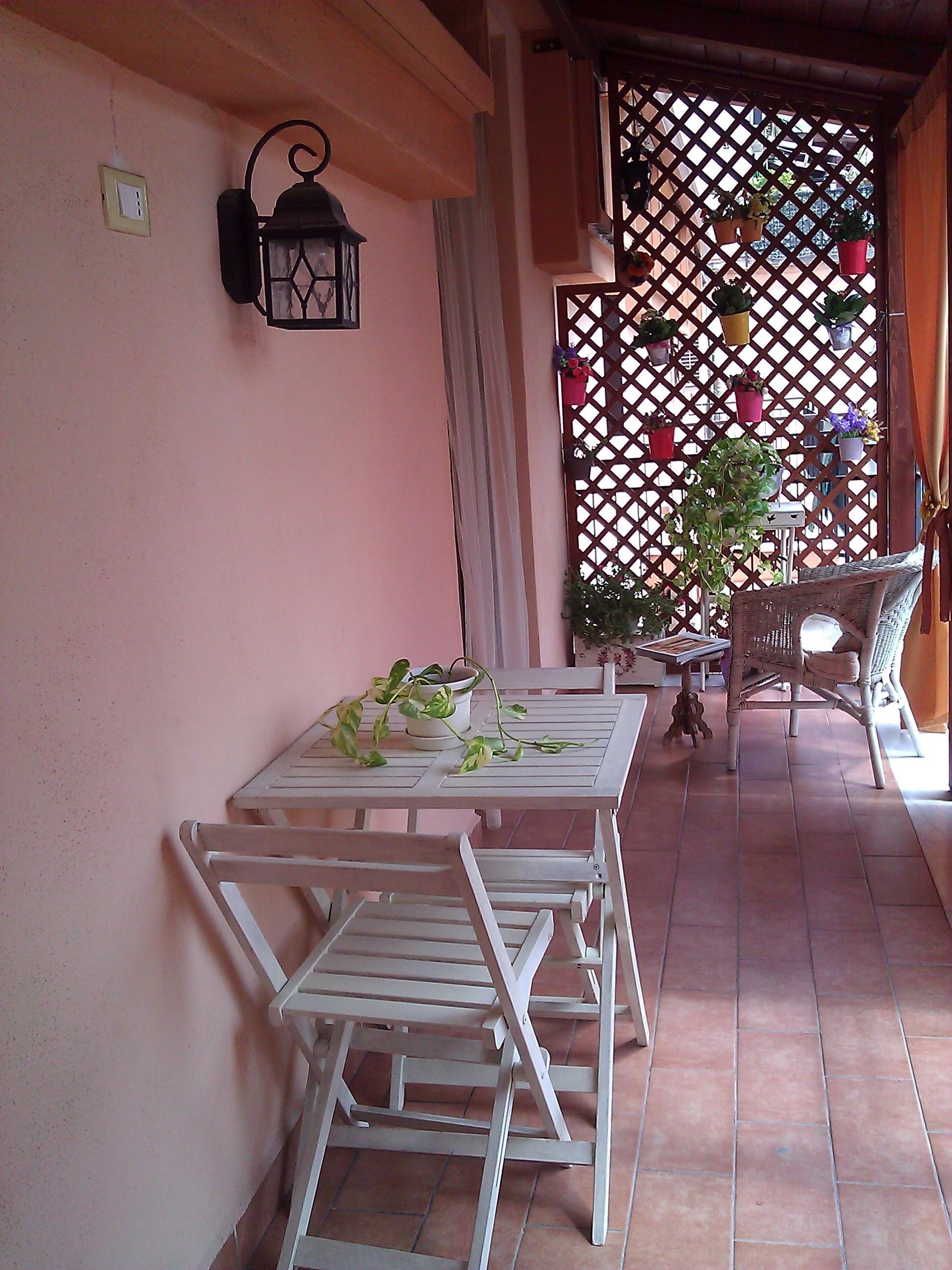 Angolo di Paradiso Shabby nel balcone di casa mia  Il blog italiano sullo Shabby Chic e non solo