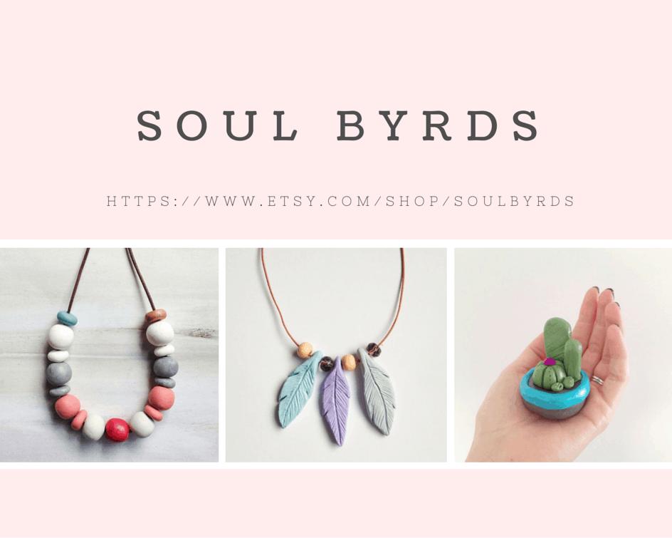 soul Byrds-Etsy shop