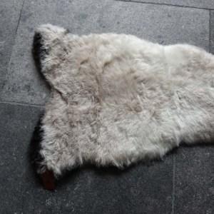 Shabbys-Stoer in wonen- Schapenvacht Sheepy