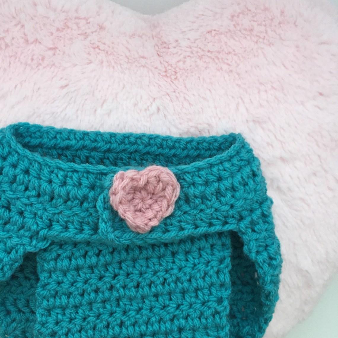 5d2dfedd1 Diaper Cover Crochet Pattern - Shabby Sheep Apparel