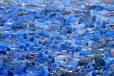 Jodhpur blue homes