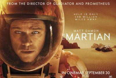 The martian movie in hindi