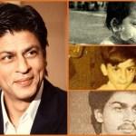 शाहरुख़ खान Shahrukh Khan के जीवन से जुड़े कुछ तथ्य / अनदेखे फ़ोटोज़