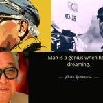 अकिरा कुरोसावा की फिल्में