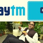 Paytm investors and investment