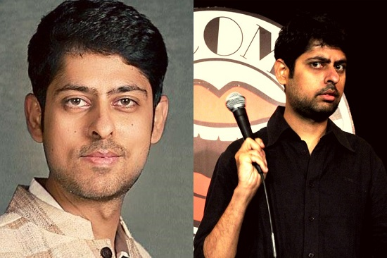 varun grover biography