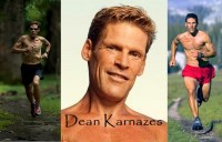 About Dean Karnazes in hindi