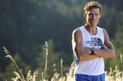 Runner Dean Karnazes story in hindi
