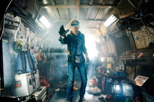 ready player one movie posters