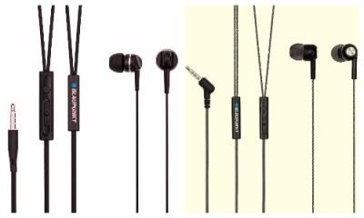 Blaupunkt earphone models