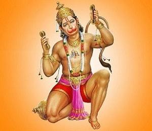 Shri Hanuman Chalisa hindi
