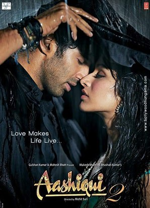 Aashiqui 2 poster photo