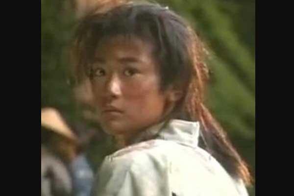 三浦春馬 子役時代 武蔵 MUSASHI