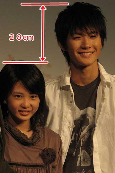 三浦春馬 志田未来 14歳の母