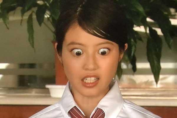 今田美桜 ほんとにあった怖い話
