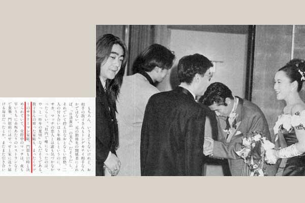 近藤真彦 嫁 和田敦子