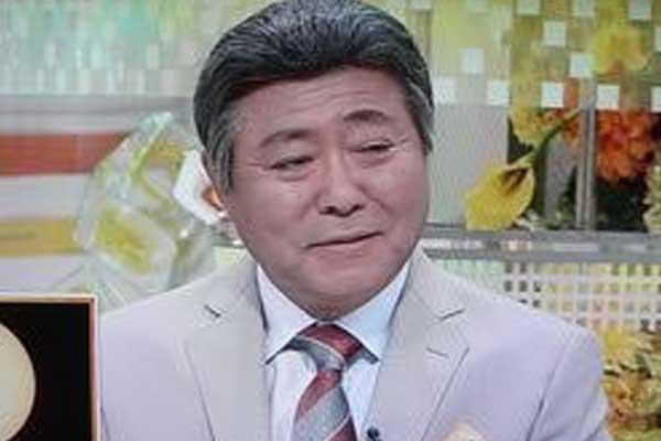 小倉智昭 ズラ