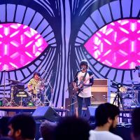 Skrat: Giving it their all at the NH7 Weekender, Pune