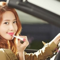 Let Girls' Generation's YoonA mesmerize you with her new 'Innisfree' CF