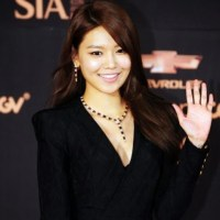 SNSD's SooYoung received the 'Best K-Style' Award from the '2013 Style Icon Awards'