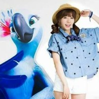 SNSD's Sunny will dub for the Korean version of the animation movie 'RIO 2'