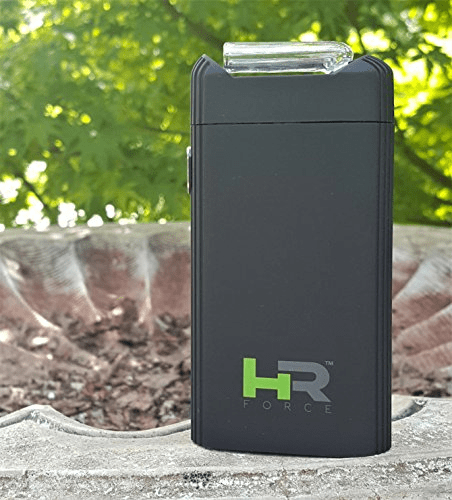 Force by Healthy Rips portable vaporizer