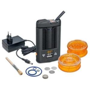 mighty vaporizer kit
