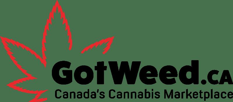 got weed logo