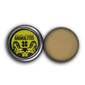 Animalitos CBD Balm